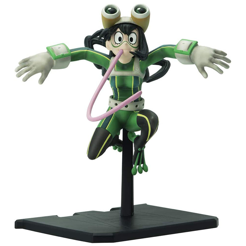ABYstyle - My Hero Academia - Collectible Figures (Tsuyu Asui)