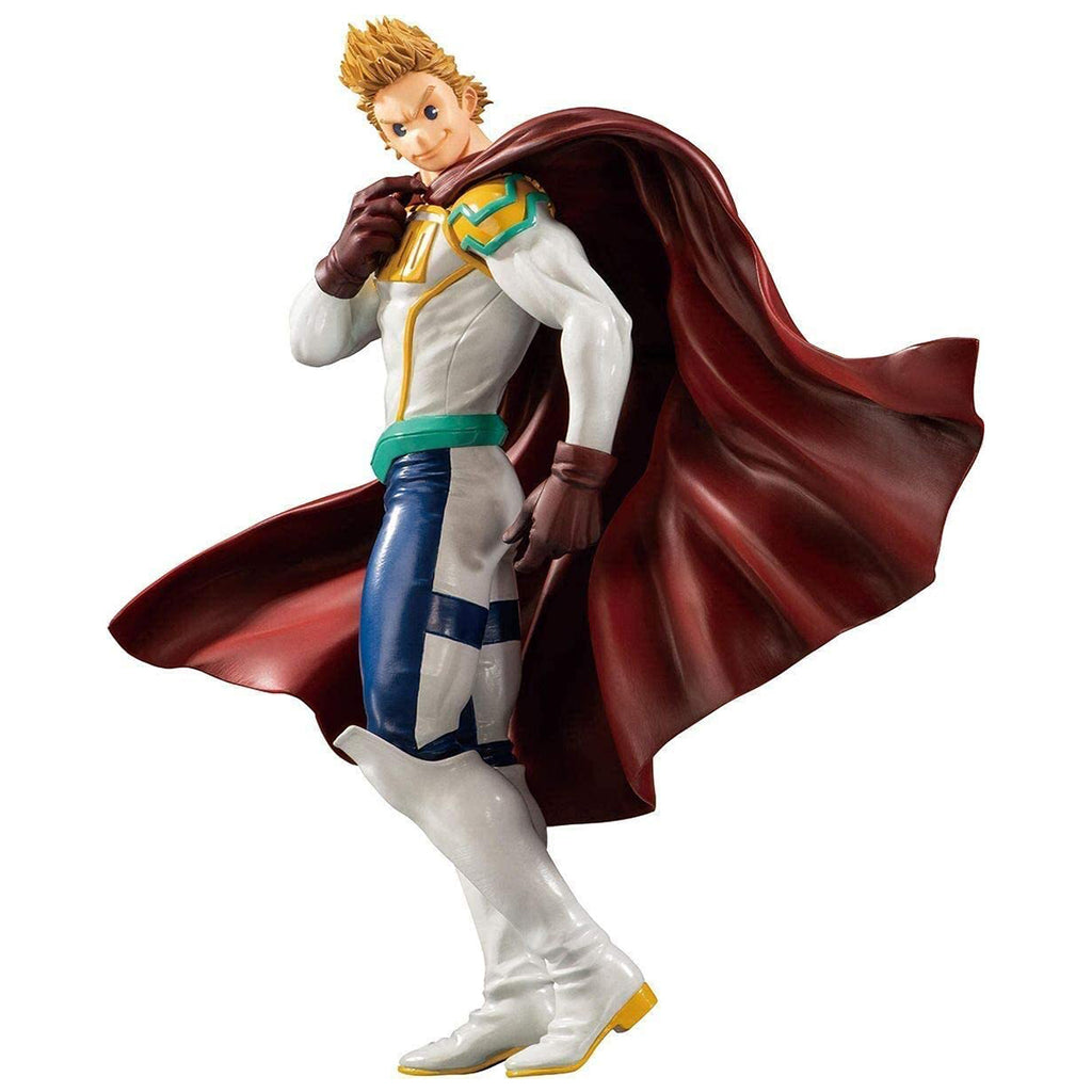 My Hero Academia: Mirio Togata (Next Generations! Feat. Smash Rising),Bandai Ichiban Figure