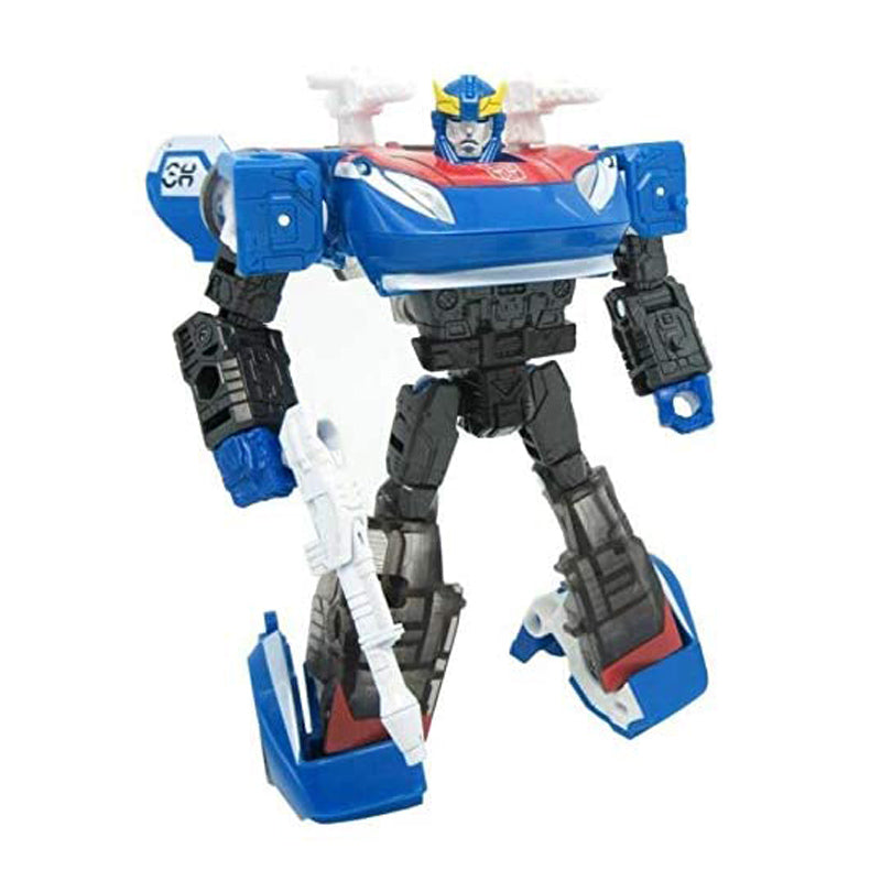 Hasbro Transformers Generations Selects: Smokescreen Deluxe Action Figure
