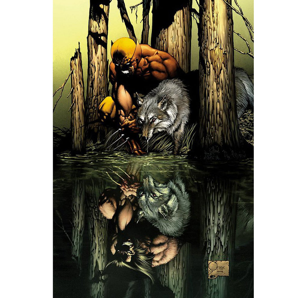 Wolverine: The Complete Collection Vol. 1 - Paperback