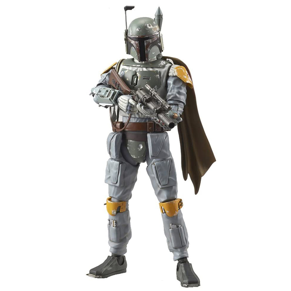 "Bandai Hobby Star Wars 1/12 Plastic Model Boba Fett ""Star Wars"""