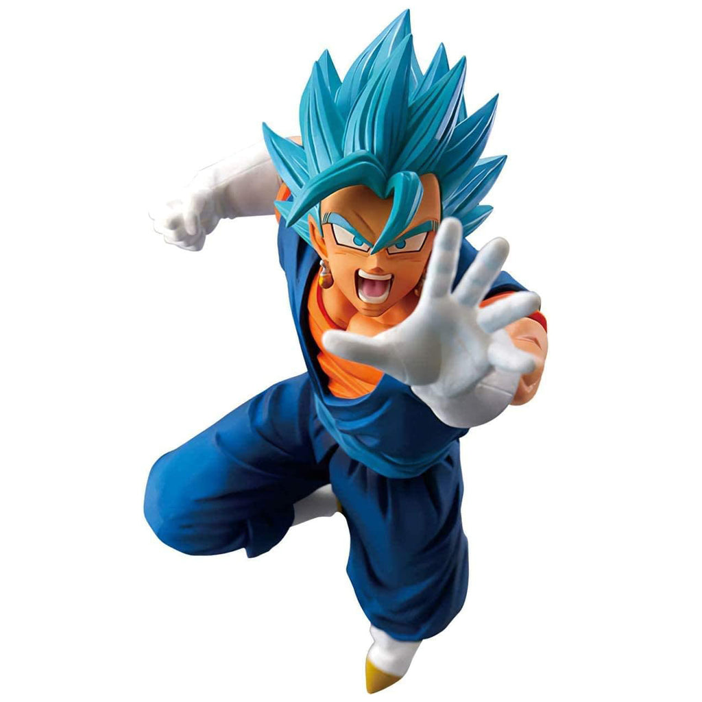 Banpresto Dragon Ball Super Chosenshiretsuden vol.5 SSGSS Vegito Figure