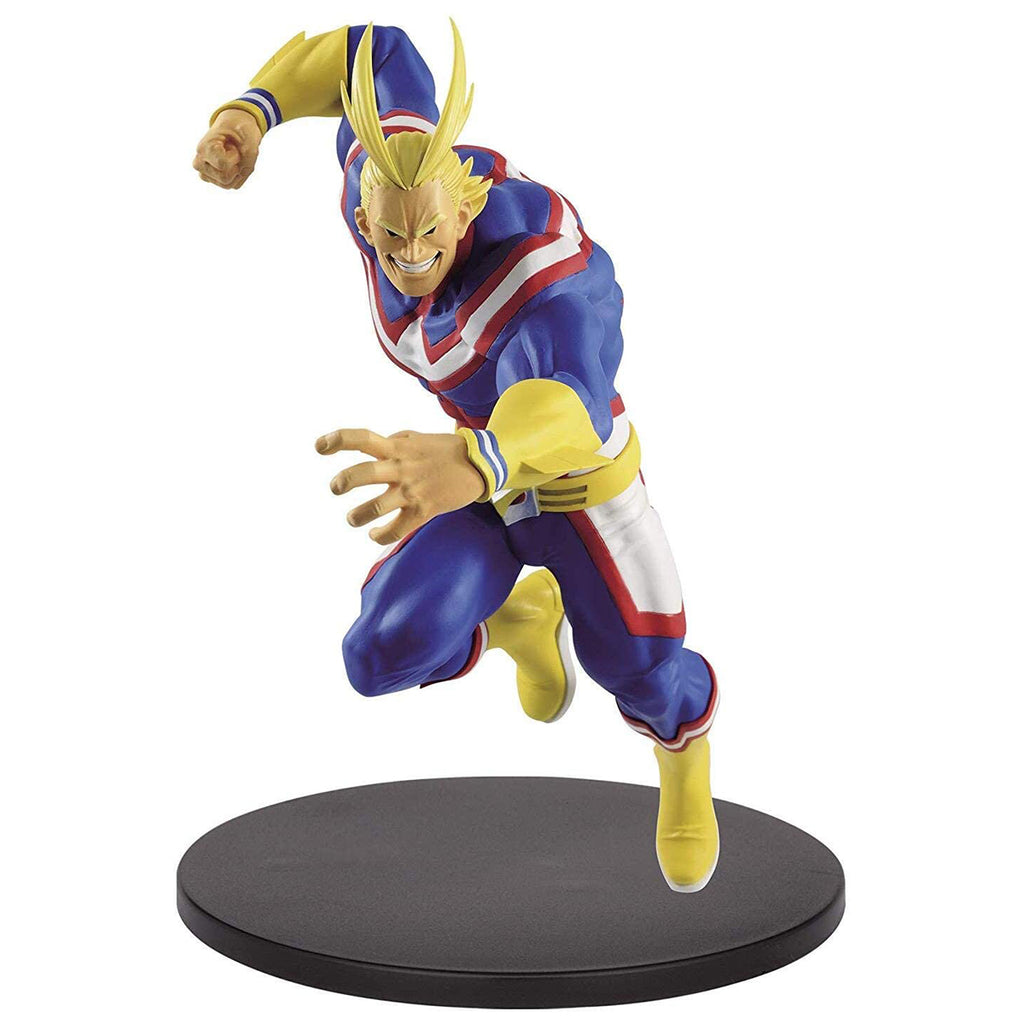 Banpresto All Might My Hero Academia The Amazing Heroes Vol.5