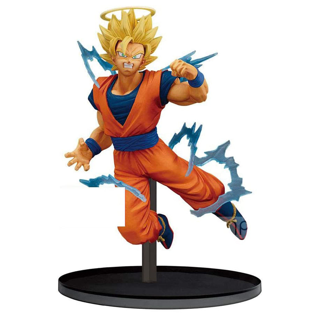 Banpresto Dragon Ball Z Dokkan Battle Collab-Super Saiyan 2 Goku