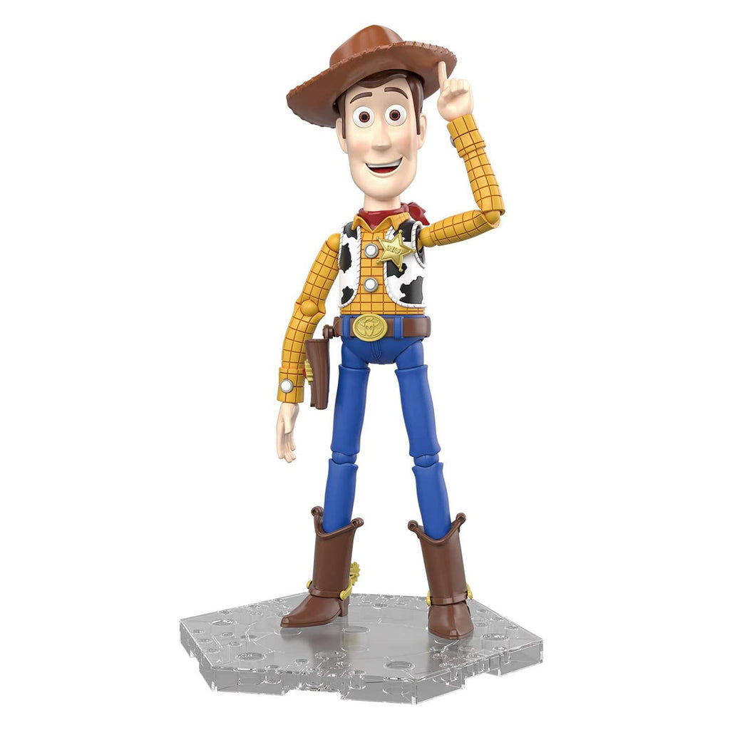 Toy Story Woody Bandai Model Kit