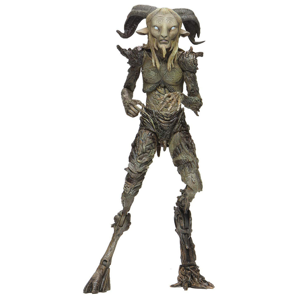 NECA - Pans Labyrinth Old Faun Signature Collection 7 ActionFigure