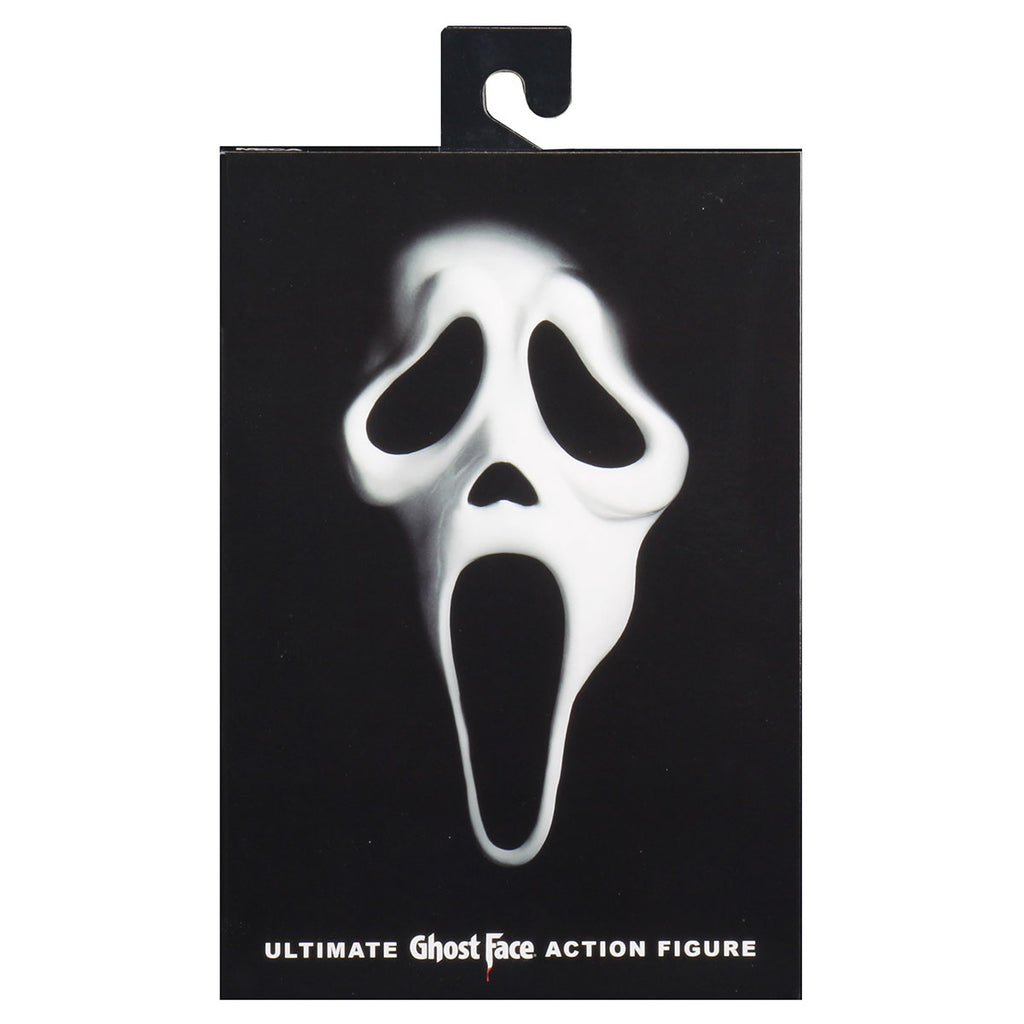 NECA - Scream Ghostface Ultimate 7In Action Figure