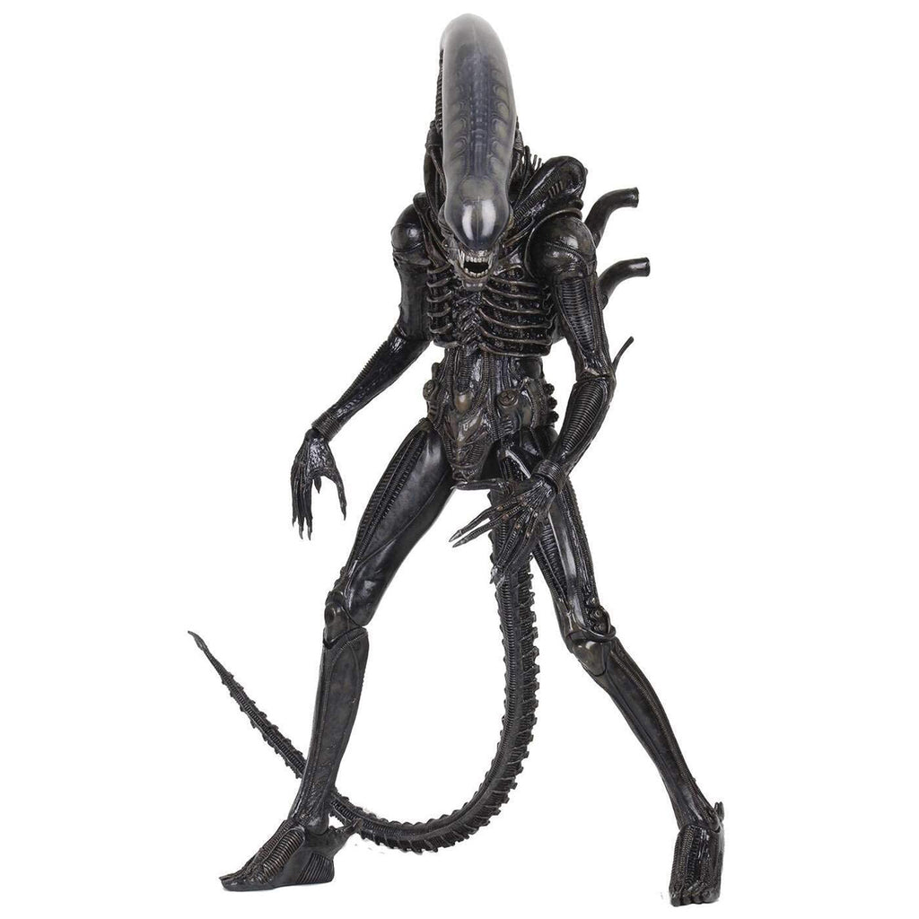 NECA Aliens 40TH Anniversary Big CHAP Ultimate 7IN Action Figure