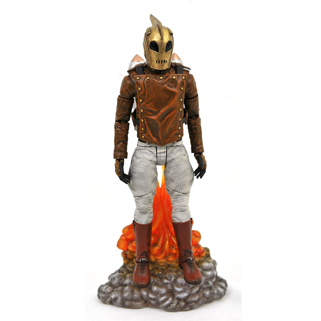 DIAMOND SELECT TOYS The Rocketeer Disney Select Classic Action Figure