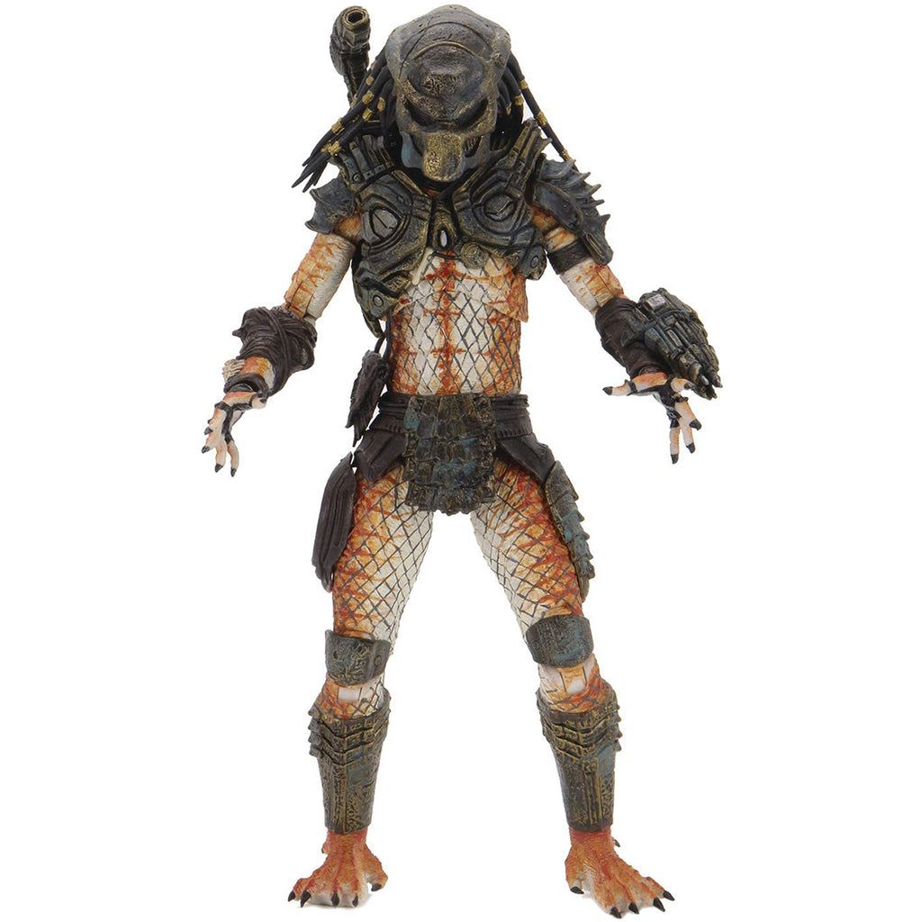 NECA - Predator 2 Ultimate Stalker Predator 7 Action Figure