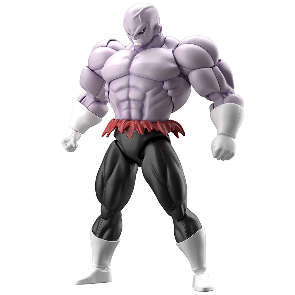 Dragon Ball Super: Jiren, Bandai Spirits Figure-Rise Standard