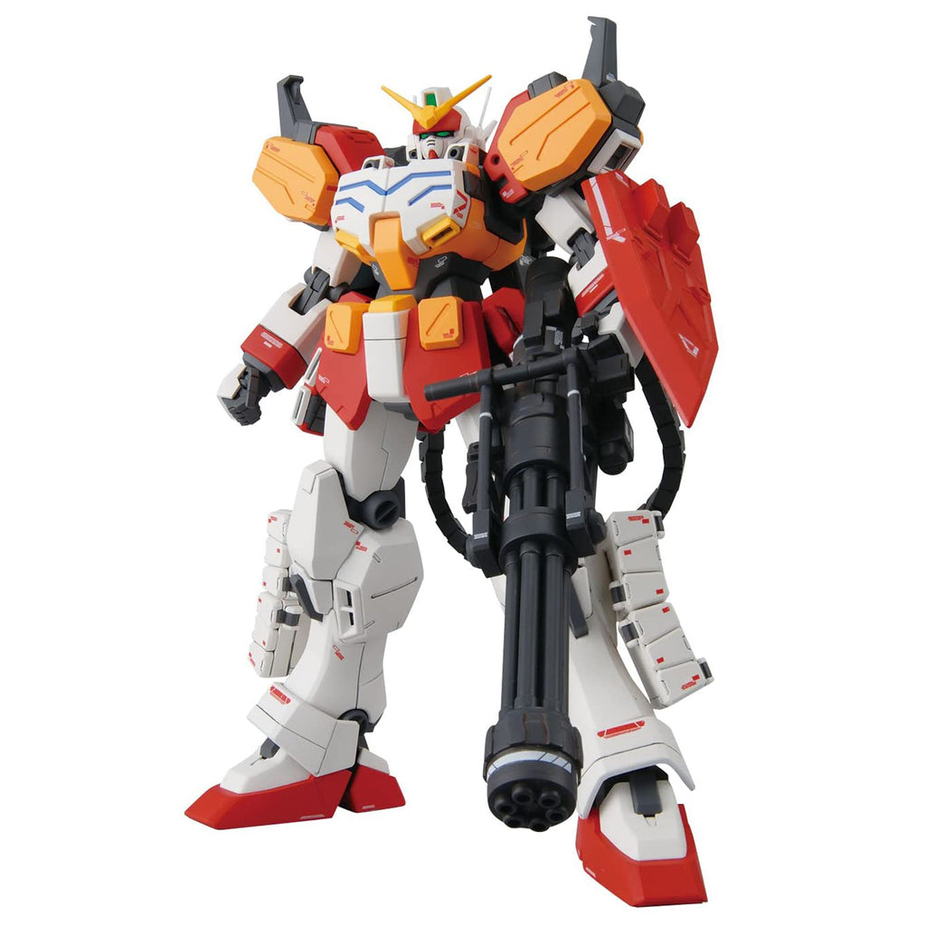 Bandai MG 1/100 Gundam Heavyarms Ver EW