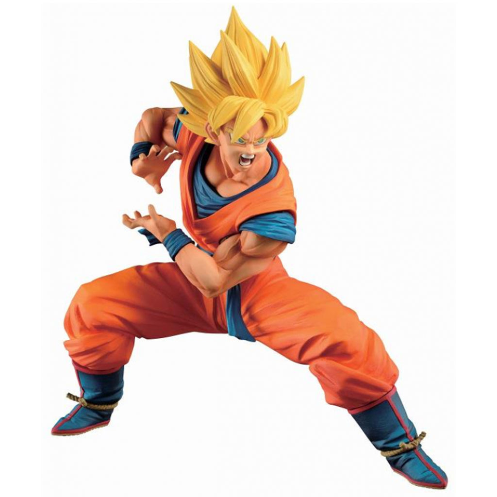 Our Goku No.1 Super Saiyan Son Goku (Ultimate Variation) Dragon Ball, Bandai Ichiban Figure