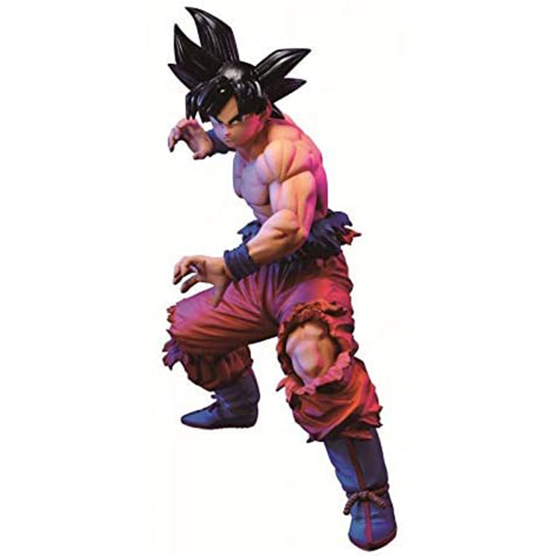 Son Goku Ultra Instinct Sign (Ultimate Variation) Dragon Ball, Bandai Ichiban Figure