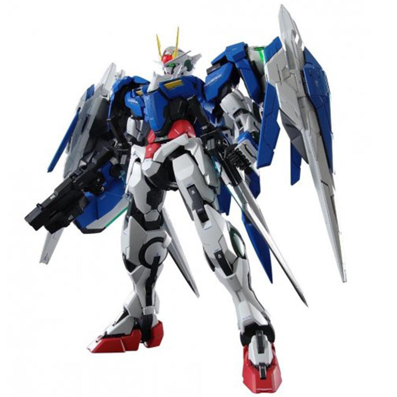 Bandai 1/60 PG 00 Raiser Gundam Model Kit (PRE ORDER)