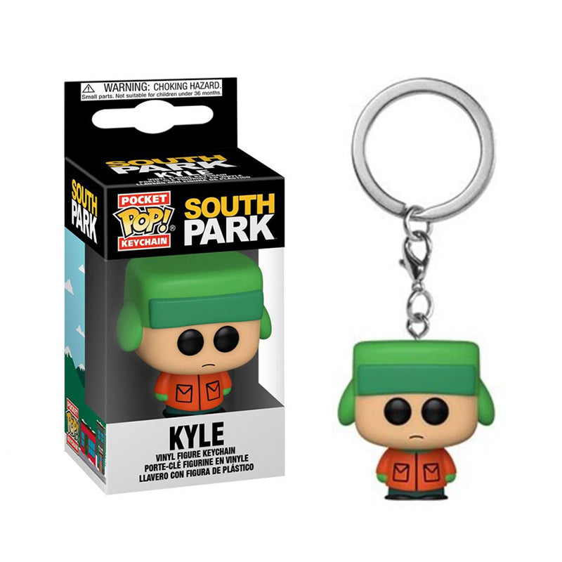 Funko Pop! Keychain: South Park - Kyle