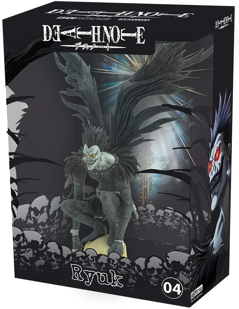 ABYstyle Death Note - Ryuk