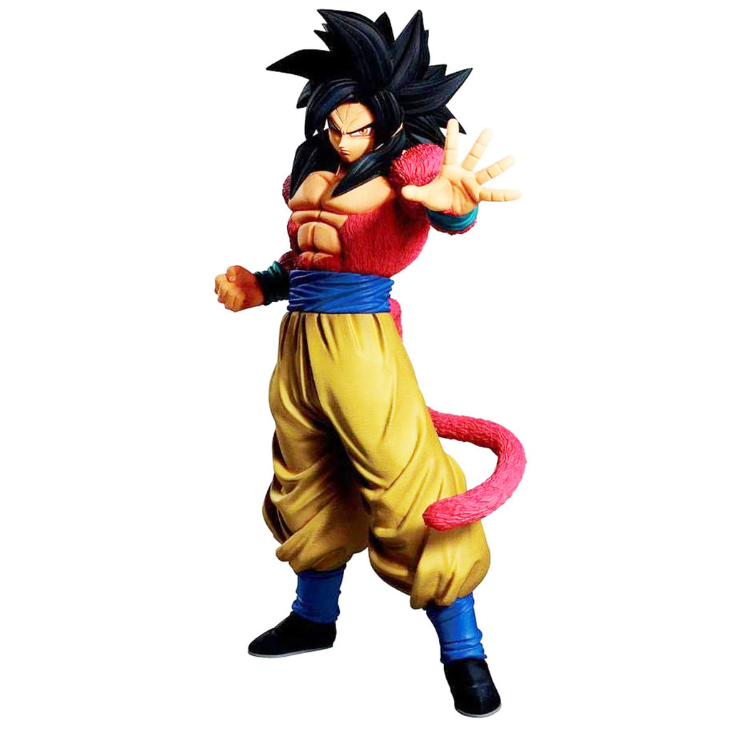 TAMASHII NATIONS Dragon Ball GT Super Saiyan 4 Goku Ichiban Figure