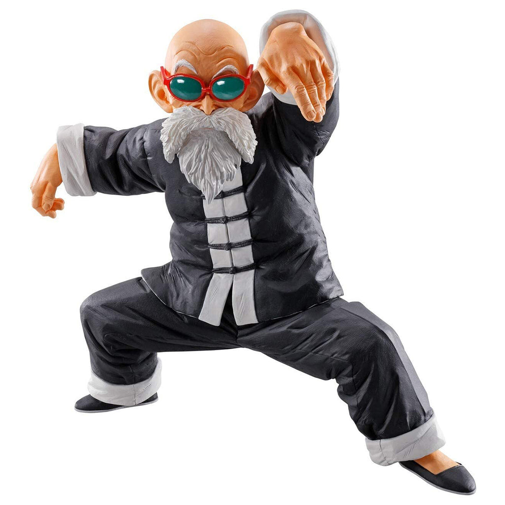 Dragon Ball - Master Roshi (Strong Chains!!), Bandai Ichiban Figure