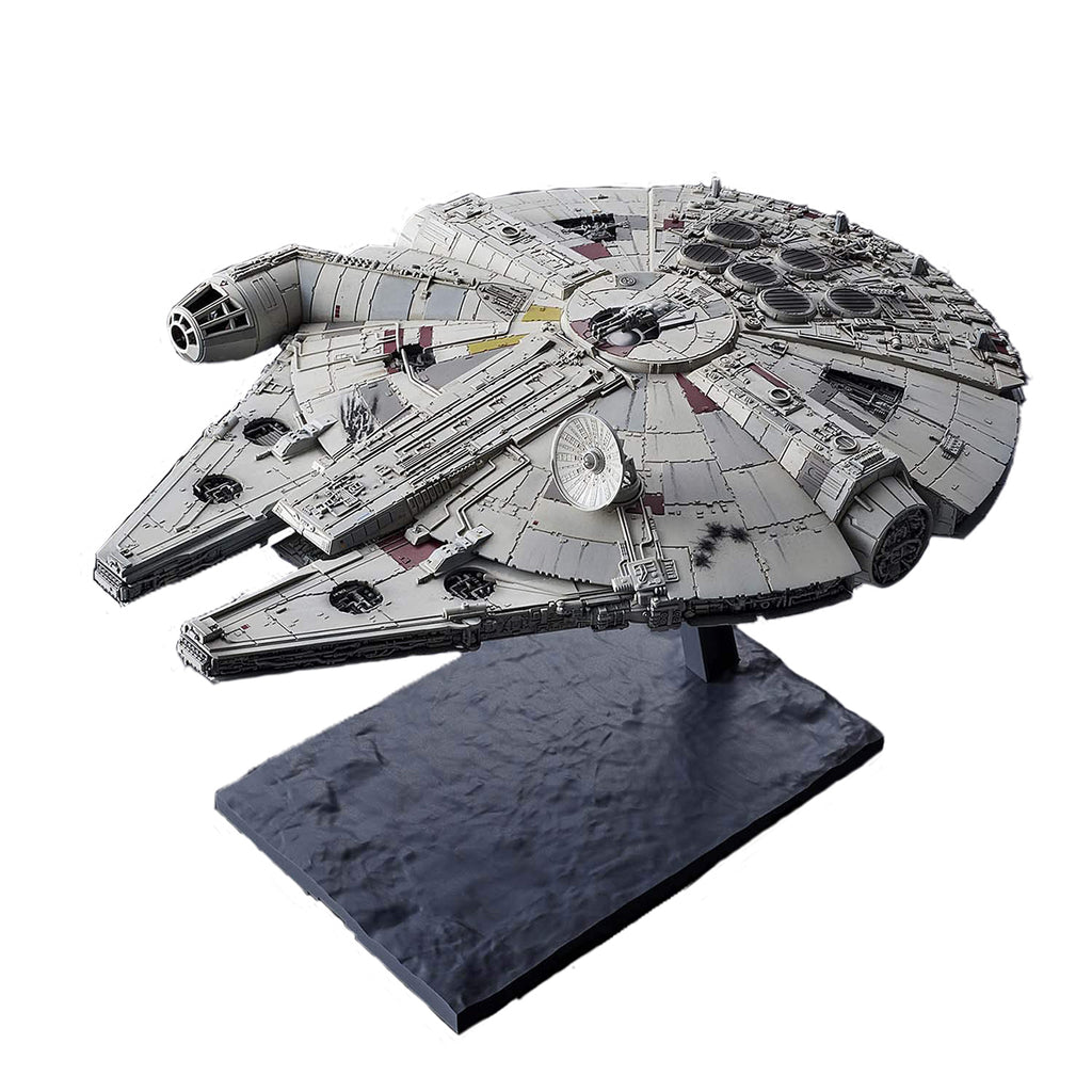 Bandai Hobby Star Wars 1/144 Millennium Falcon Rise of Skywalker