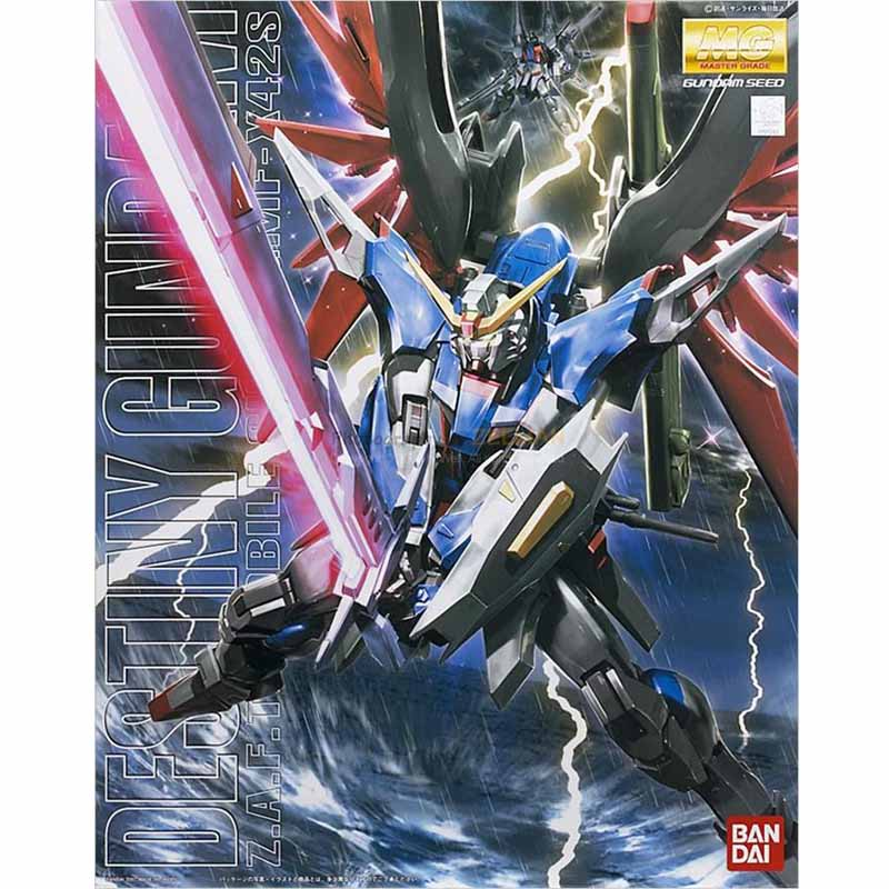 Bandai Hobby 1/100 MG Destiny Gundam Model Kit