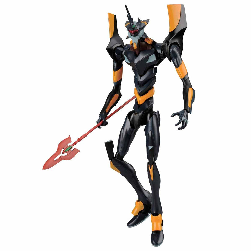 "Bandai Hobby ""Evangelion 2.0 You Can Not Advance Model Evangelion Mark.06 Action Figure"