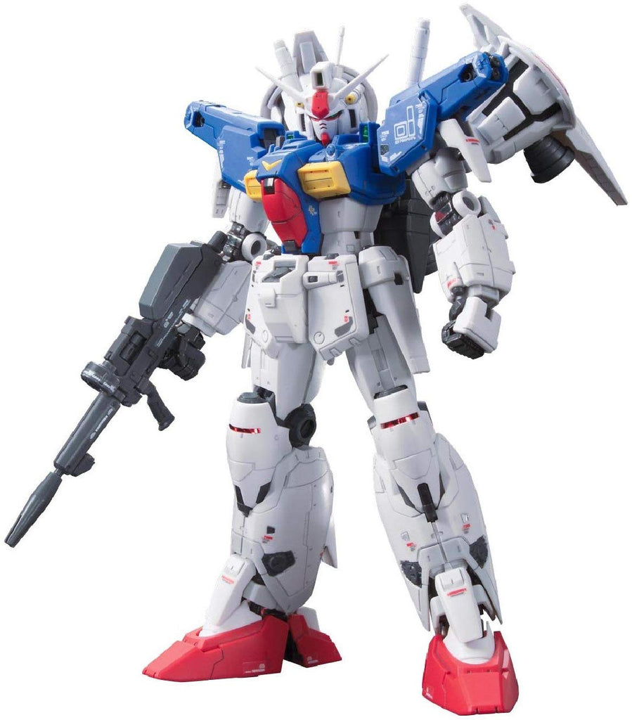 "Bandai Hobby RG#13 RX-78 GP01 Gundam GP-01Fb ""Full Burnern"""