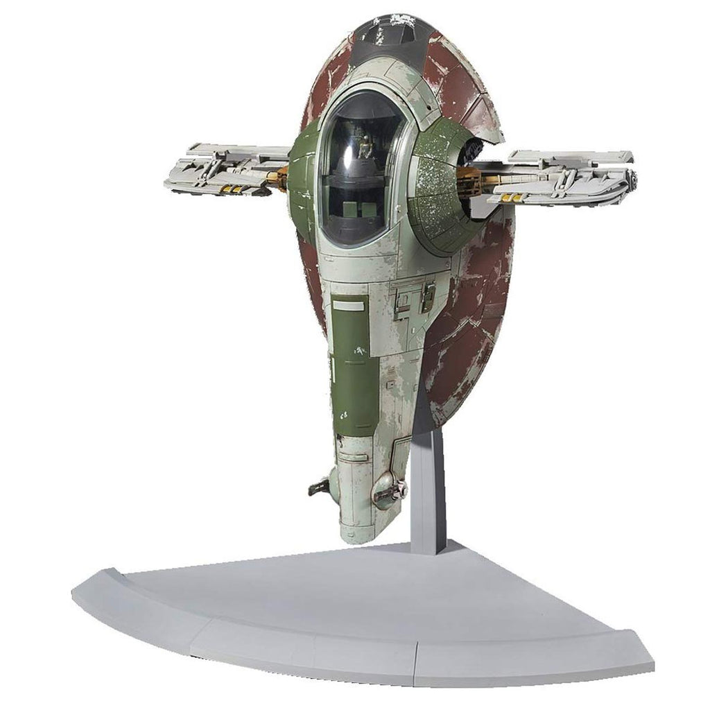 Bandai Hobby Star Wars 1/144 Slave I Building Kit