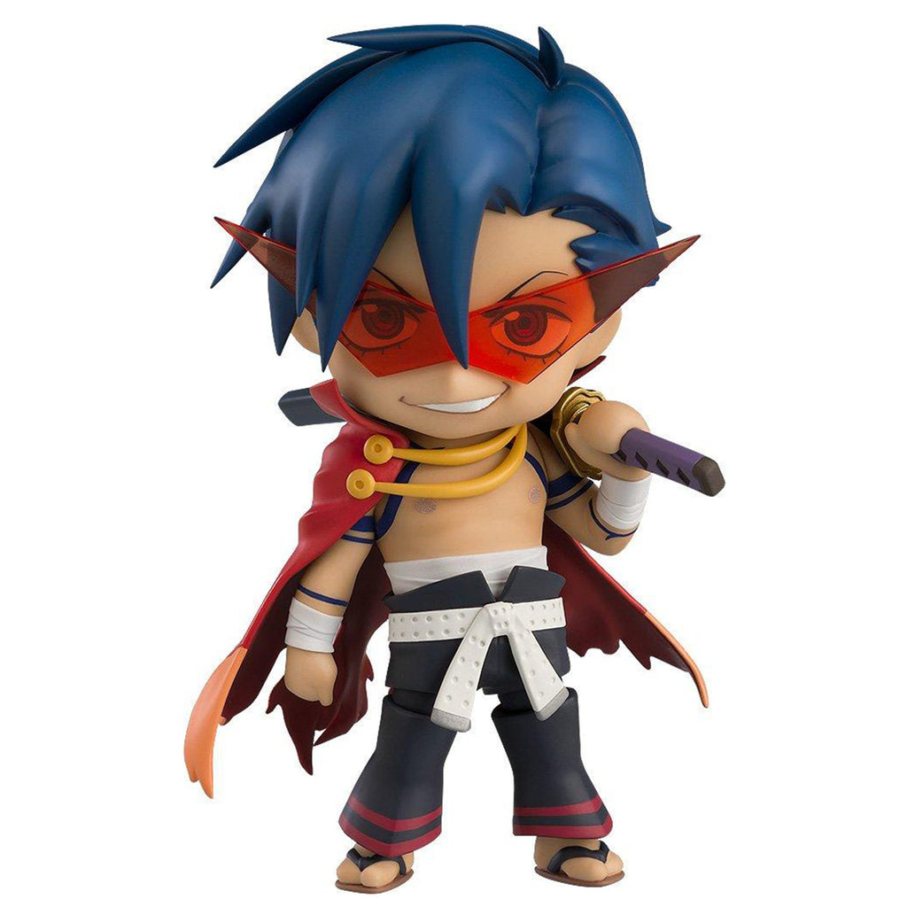 Nendoroid Good Smile -Gurren Lagann -Kamina Collectible Figure