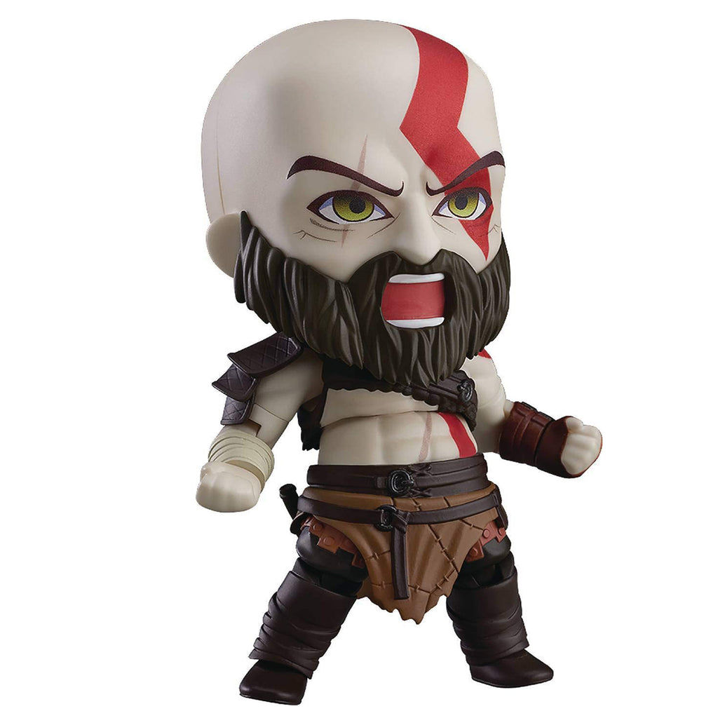 Nendoroid Good Smile -God of War -Kratos Collectible Figure