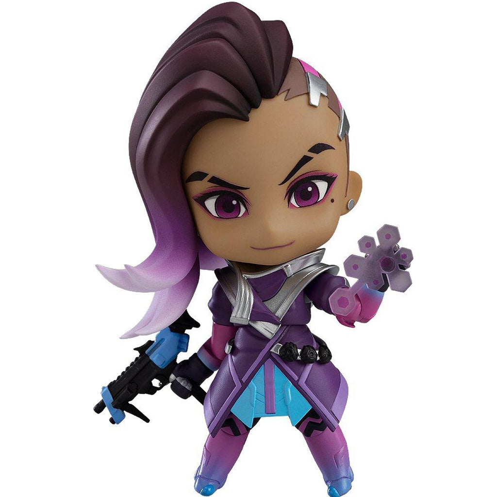 Nendoroid  -Games: Overwatch -Sombra Collectible Figure Good Smile