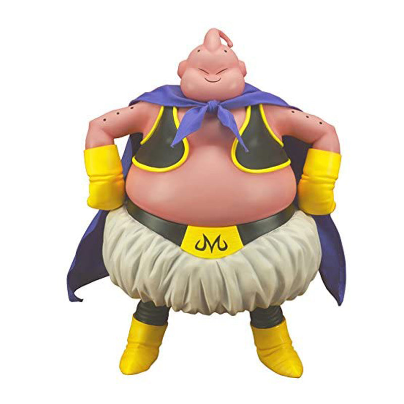 Gigantic series Dragon Ball Z Majin Buu