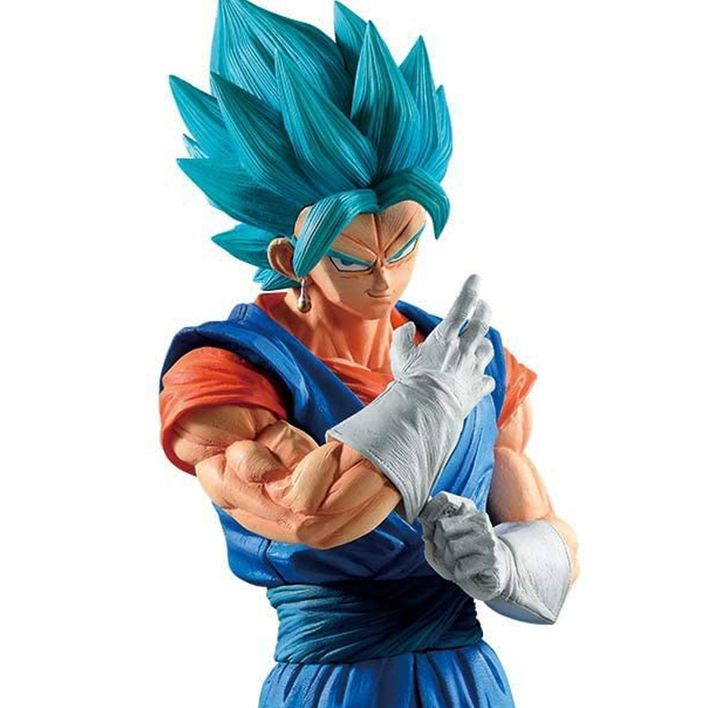 TAMASHII NATIONS Dragon Ball EX Saiyan SSGSS VEGITO