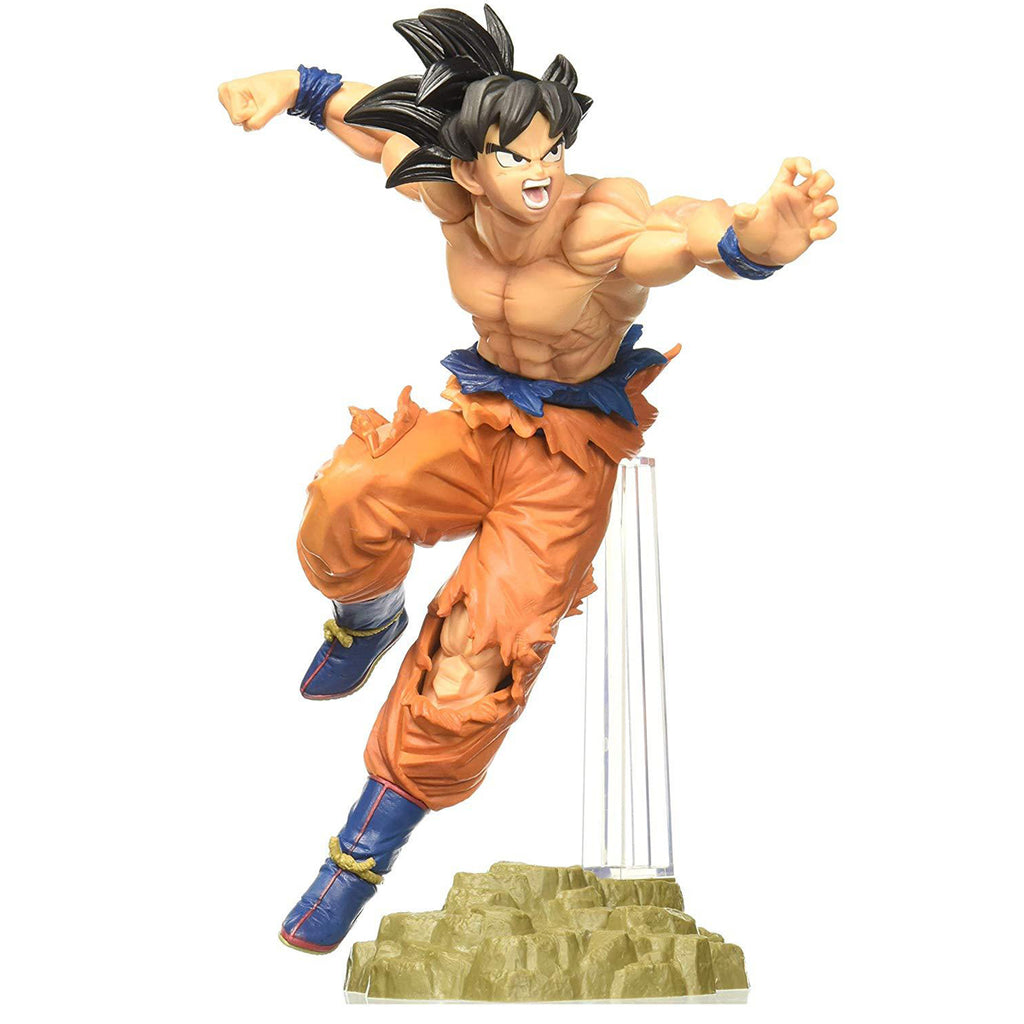 Banpresto Dragonball Super TAG Fighters-Son Goku