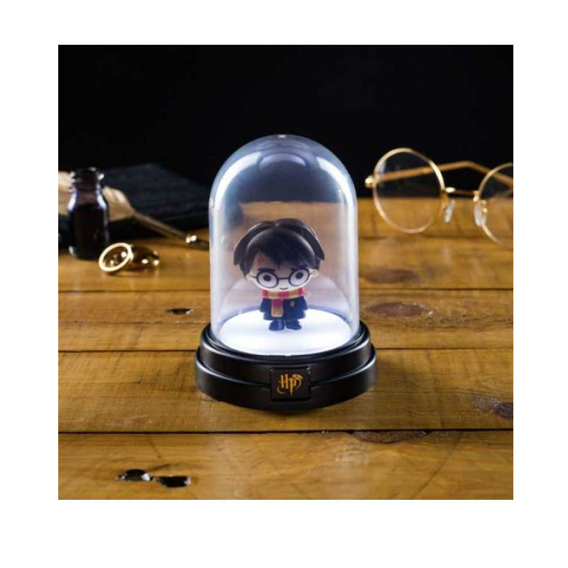 Paladone Harry Potter - Harry Mini Bell Jar Light Collectible