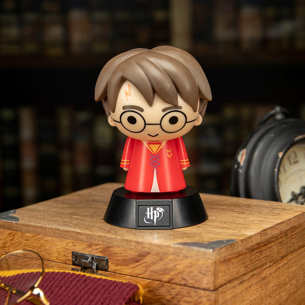 Paladone Harry Potter Icon Light Quidditch