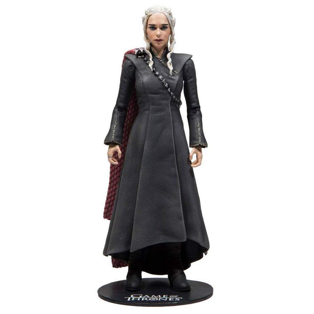 McFarlane Toys -Game of Thrones: Daenerys Targarien Action Figure