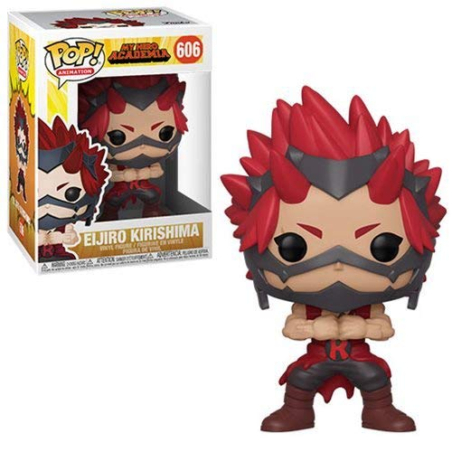 Funko Pop! Animation: My Hero Academia - Eijiro Kirishima