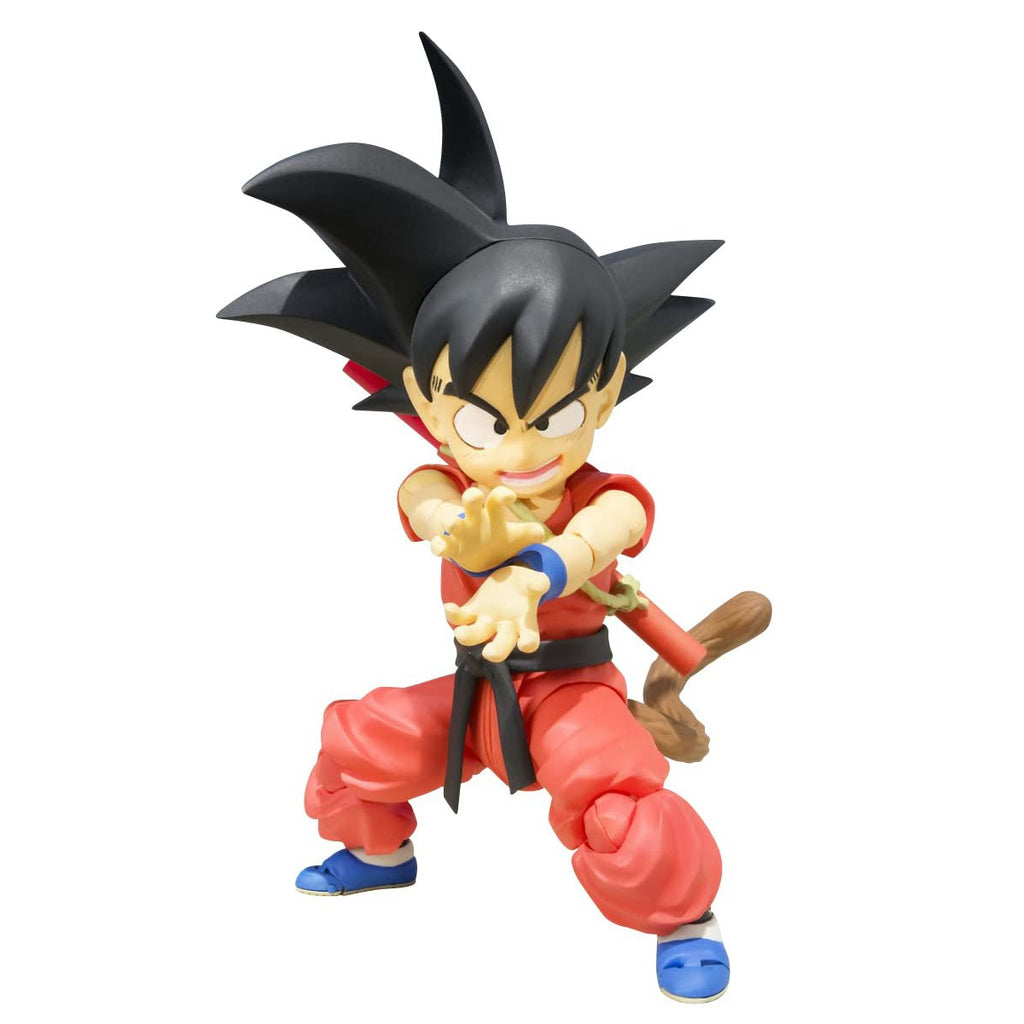 Dragon Ball Bandai Tamashii Nations S.H. Figuarts Goku