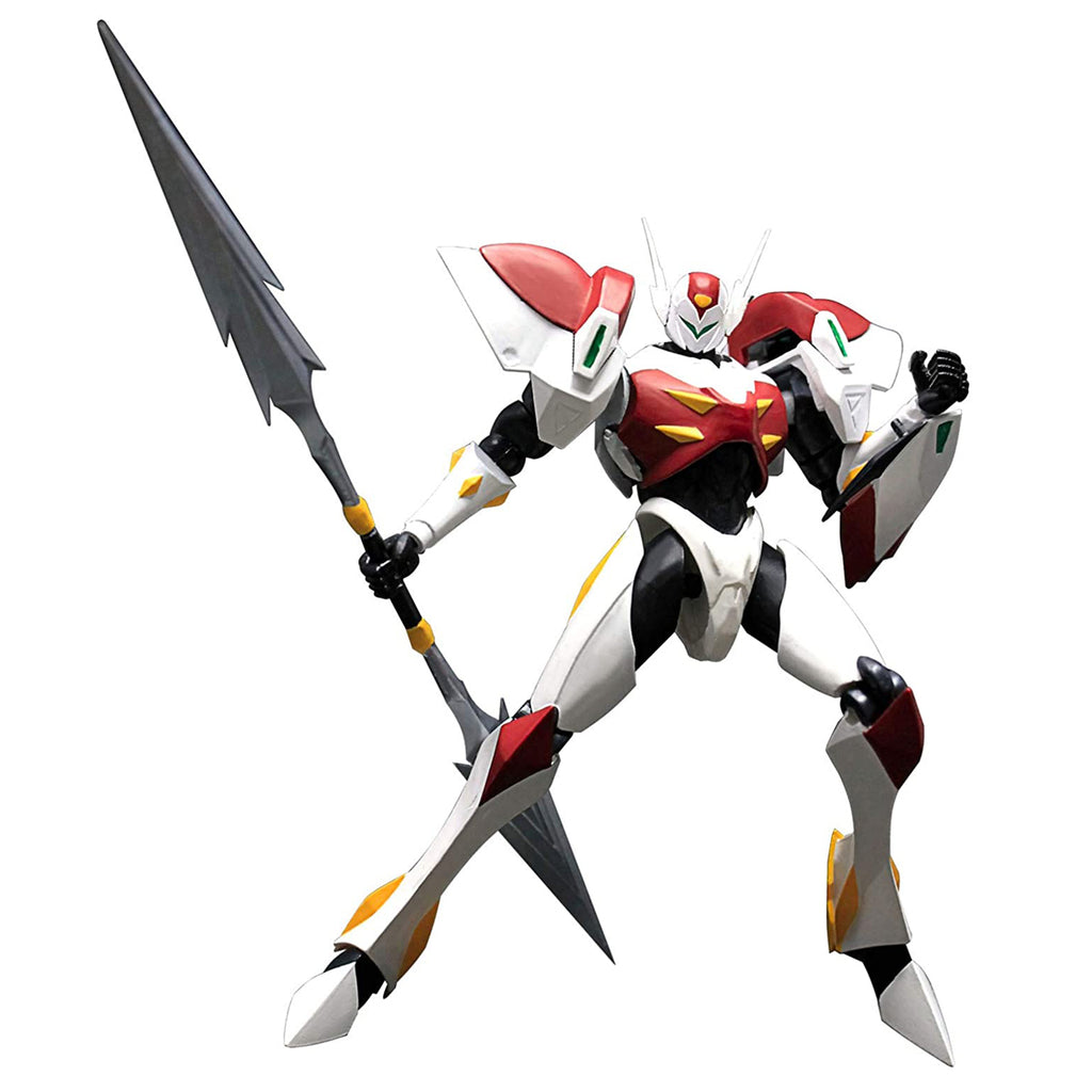 Evolution Toys Tekkaman Blade Action Figure