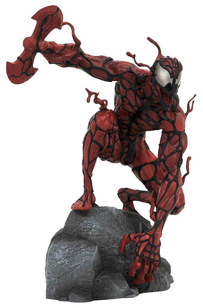 DIAMOND SELECT TOYS Marvel Gallery: Carnage PVC Figure