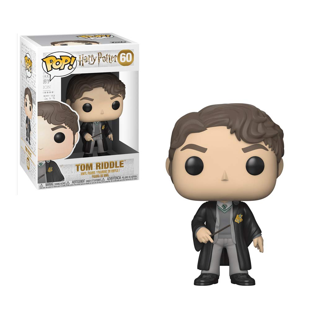 Funko POP!: Harry Potter - Tom Riddle