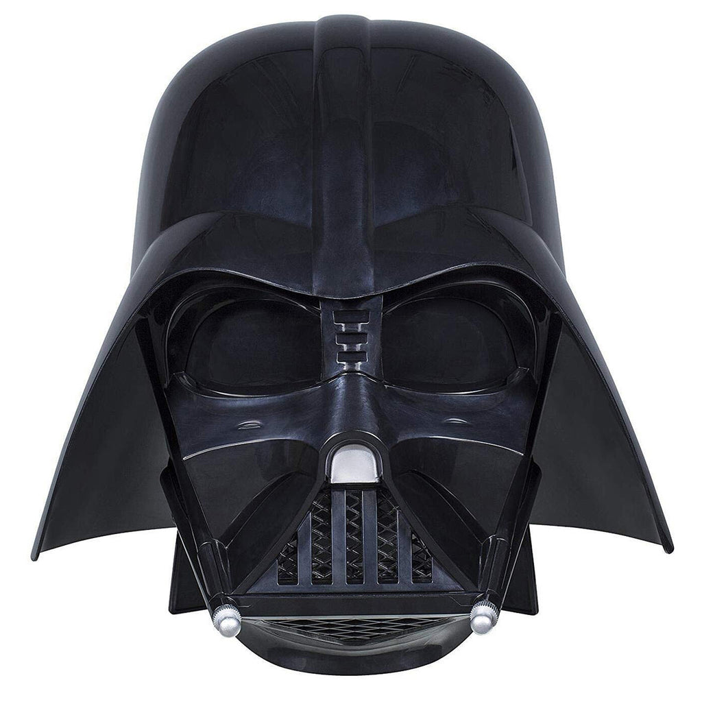 Star Wars The Black Series Darth Vader Premium Electronic Helmet (Exclusivo de Amazon)