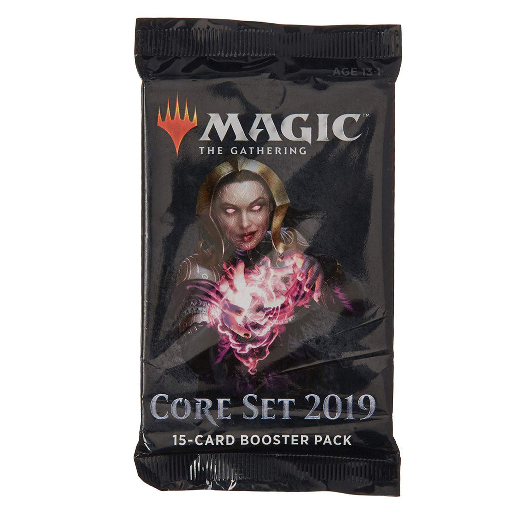 Magic the Gathering: Core 2019 Booster Packs