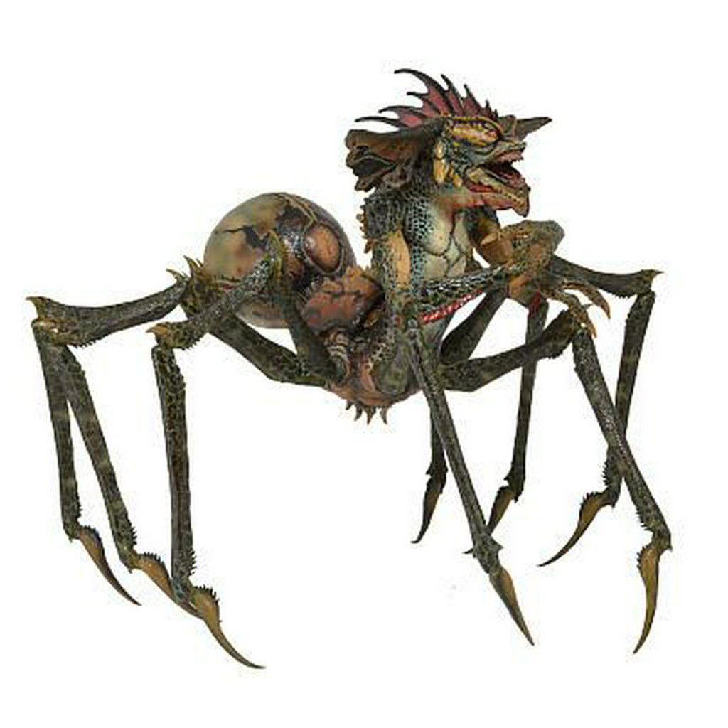 "GREMLINS MOVIE SPIDER GREMLIN DELUXE 10"" ACTION FIGURE"
