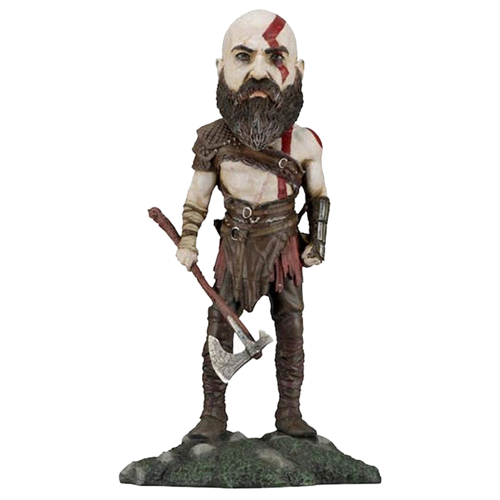 NECA - God of War (2018) Head Knocker