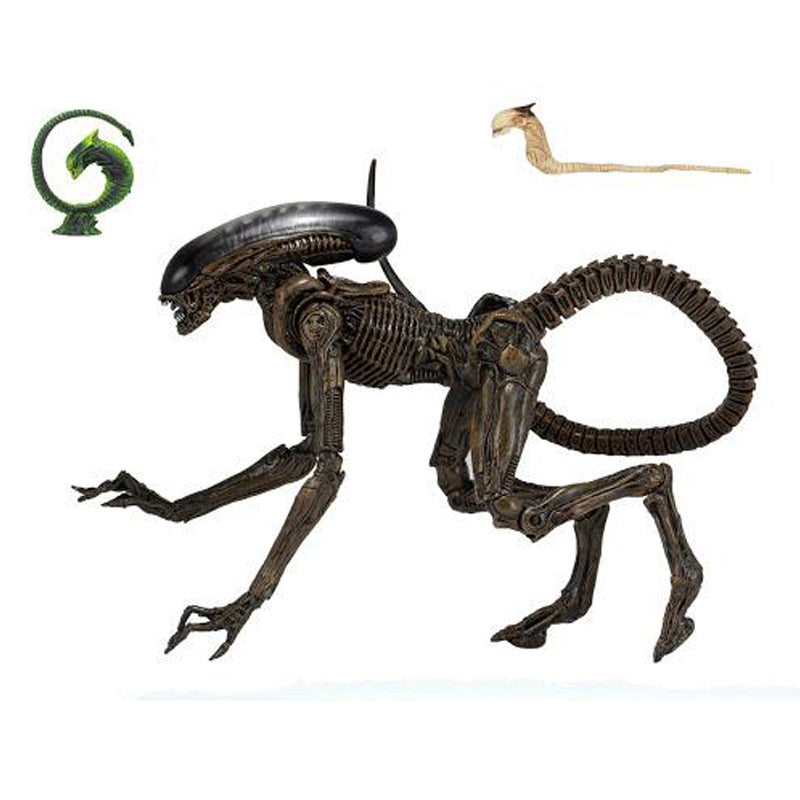 Aliens Alien 3 Dog Alien Ultimate 7IN Action Figure