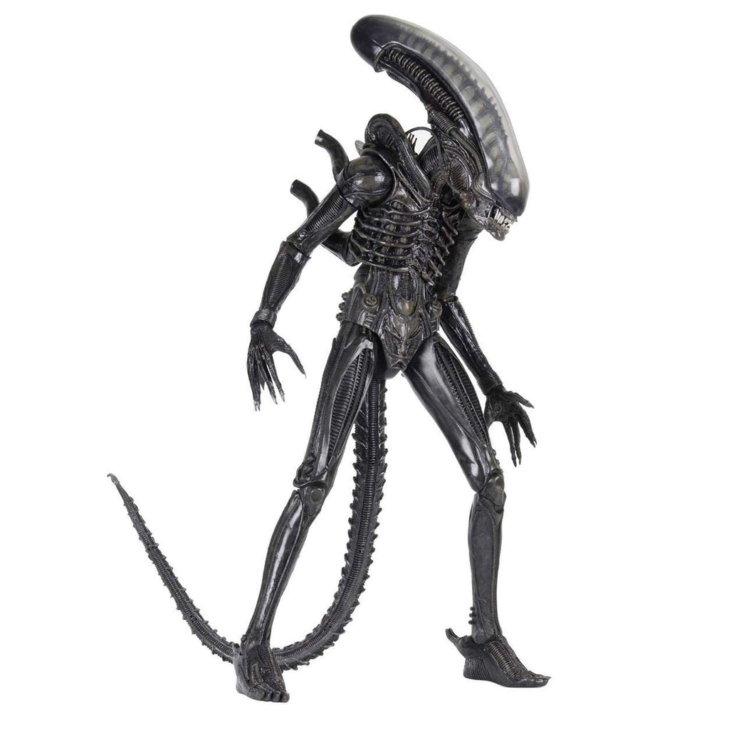 NECA Alien 40TH Anniversary Big CHAP 1/4 Scale AF