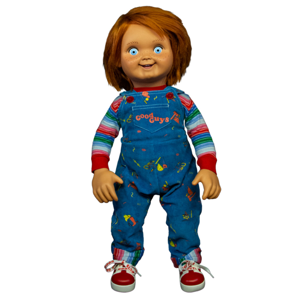 "Child's Play 2 - Good Guys Doll ""LIFE SIZE"""