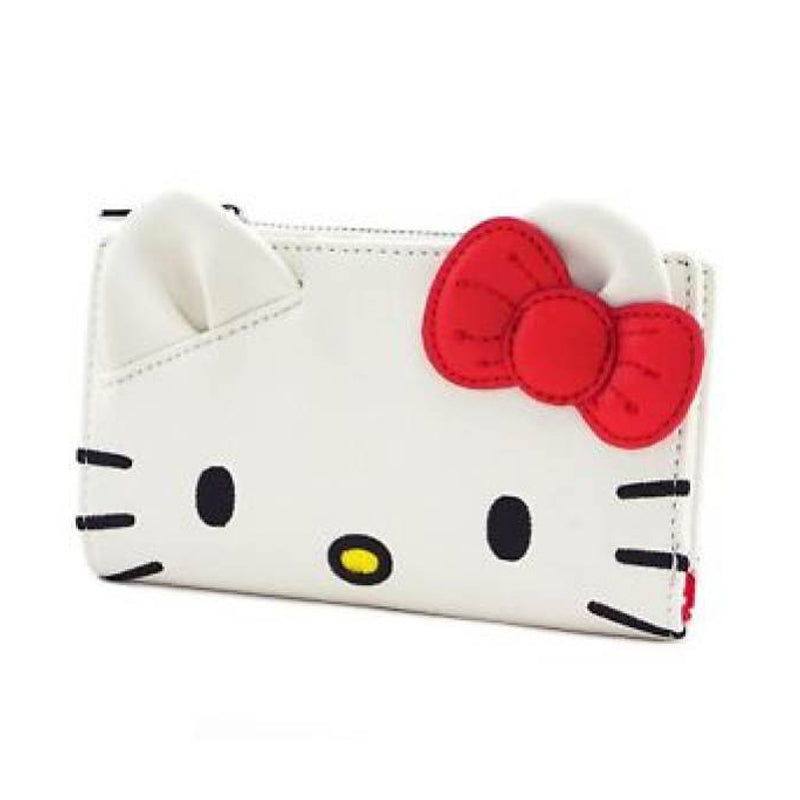 Loungefly Hello Kitty Bifold Wallet